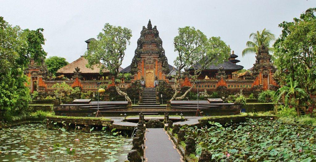 Pasar Properti di Bali